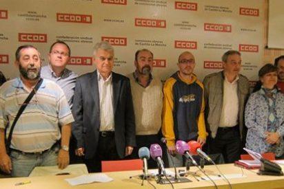 CCOO tiende ahora la mano a Geacam para negociar una alternativa