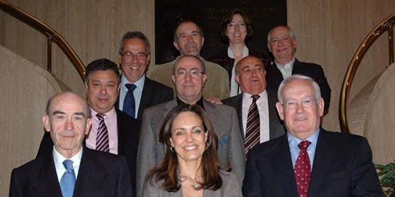 Rafael Torres, nuevo presidente de la Fundación Horizonte XXII de Globalcaja