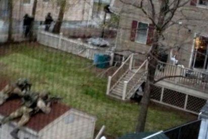 La Policía mata a uno de los terroristas de Boston y tiene cercado al segundo sospechoso