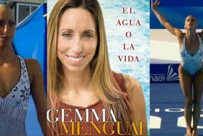 Gemma Mengual cuenta la historia secreta de los años que la llevaron a la cumbre del deporte