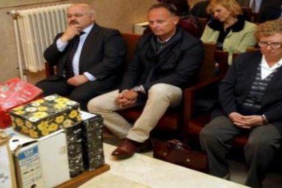 Ordinas afirma que chantajearon a Cardona con unas fotos comprando telas en Shanghai