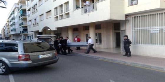 Asesinan de varias puñaladas a un marroquí en Mahón por un ajuste de cuentas