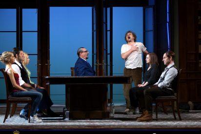 Desastre sin paliativos en el estreno de Don Giovanni en el Real