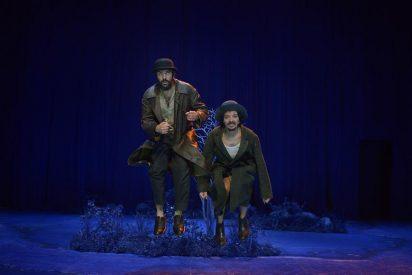 'Esperando a Godot' en el Centro Dramático Nacional