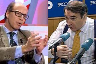 González frena a Pedrojota por el 'caso Nóos':