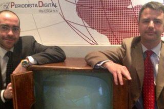 """[VÍDEO ENTREVISTA] Los abogados que hicieron estallar la burbuja de la TDT: """"El sector está fosilizado, deberán cerrar 17 canales"""""""