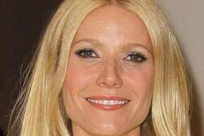 Gwyneth Paltrow, elegida la mujer más bella del 2013