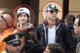 Los Tsarnaev activaron las bombas con controles remotos para coches de juguete