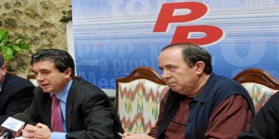 Cesan al juez que imputó a Jaume Matas y José María Rodríguez en el caso Ibatur