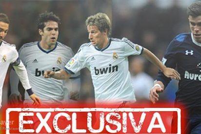 """Eva Turégano: """"El Madrid quiere vender a Coentrao, Higuaín y Kaká, para fichar a Bale"""""""