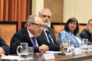 """Manuel Fraijó: """"Caffarena ha muerto pero no ha muerto"""""""