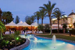 El Grupo Abades gestiona un nuevo hotel de cuatro estrellas en Sevilla: Hotel Abades Benacazón ****