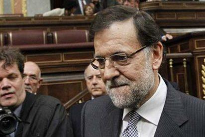 """Mariano Rajoy: """"La medicina que mató a la economía fue la que aplicó el PSOE"""""""
