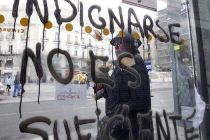 España se indigna, España se calienta, ¿España se subleva?