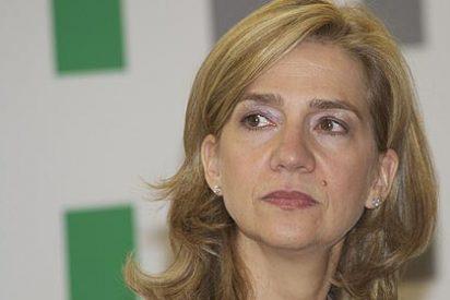 """Anticorrupción recurrirá la imputación de la Infanta al considerar que los indicios carecen de """"entidad suficiente"""""""
