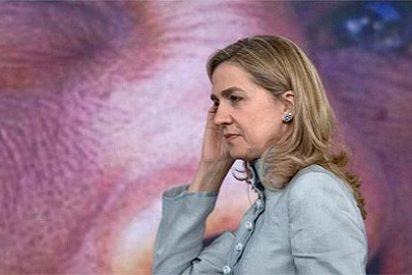 La Infanta Cristina no veía nada claro cómo se podía adquirir el Palacete de Pedralbes
