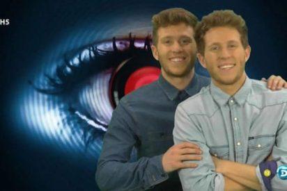 Veredicto para los gemelos de 'GH14': ¡Que se larguen ya y que no vuelvan!