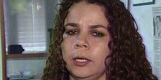 """La ministra de Servicio Penitenciario de Maduro: """"A Capriles le tengo preparada una celda"""""""