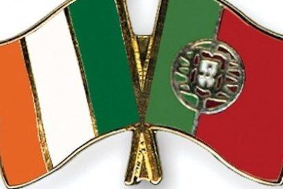 El Eurogrupo da una prórroga de 7 años a Irlanda y Portugal para devolver el rescate