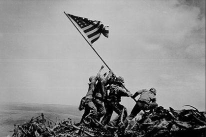 Muere el último soldado superviviente de la mítica foto de Iwo Jima