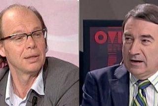 Jaime González (ABC) echa en cara a Pedrojota que juegue a 'perdonar la vida' a Rajoy