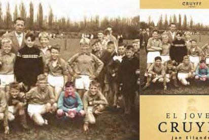 Jan Eilander muestra la biografía definitiva de una vida por y para el fútbol