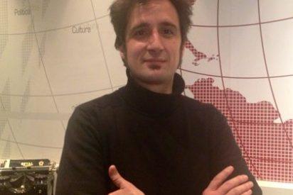 """Javier Gallego: """"Espero no parecerme a Jiménez Losantos, porque él es un insultador profesional"""""""