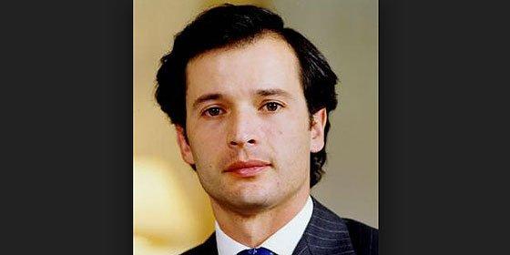 Alfredo Sáenz deja el Banco de Santander y Javier Marín será el nuevo CEO