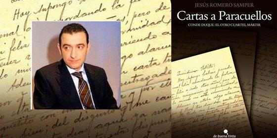 Jesús Romero Sánchez destapa una nueva investigación, con material inédito, sobre los fusilamientos en el cuartel de La Montañana