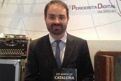 """[VÍDEO ENTREVISTA] Javier Montilla: """"Los medios del Grupo PRISA han sido la criada servil del nacionalismo catalán"""""""