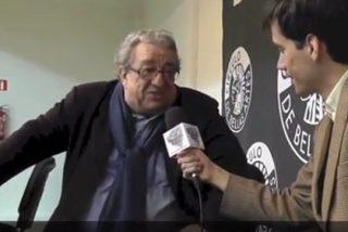 """José María Izquierdo: """"Se hacía mejor periodismo en la televisión en los años '70 que ahora"""""""