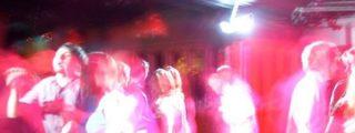 Multan con 53.100 euros a dos personas que montaron una fiesta en una finca de Ibiza