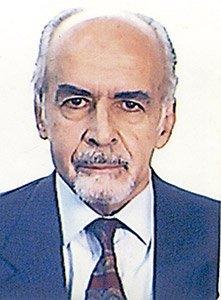 Juan González-Anleo, sociólogo: pura vida