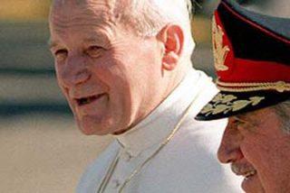 El Vaticano colaboró con EE.UU. apoyando el golpe de Pinochet en Chile