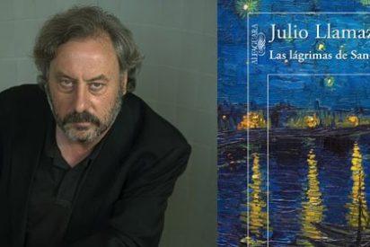 Julio Llamazares diserta en su última novela sobre la fugacidad del tiempo y de las emociones