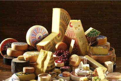 Quesos de Suiza, presente en Salón de Gourmets