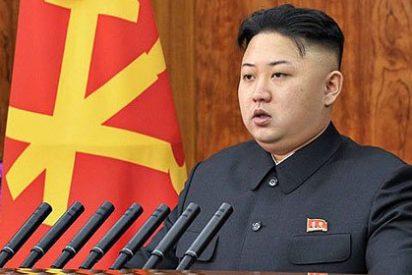 Kim Jong-un anuncia estar listo para lanzar un ataque nuclear a Estados Unidos