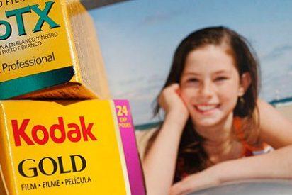 La mítica 'Kodak' vende el negocio de fotografía a su mayor acreedor