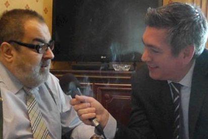 """[VÍDEO ENTREVISTA] Jorge Lanata: """"El kirchnerismo ha armado un enorme aparato de prensa con dinero público que no ve nadie"""""""