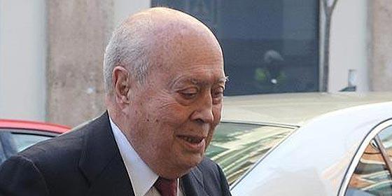 El extesorero del PP Álvaro Lapuerta, en estado de coma tras una caída en su casa