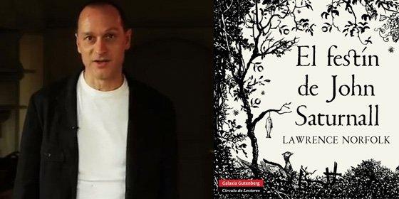 Lawrence Norfolk regresa tras 12 años de silencio con una novela entre la realidad y el mito