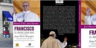 Primer libro sobre Francisco