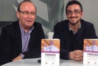"""""""Francisco, o novo João XXIII"""". El libro de Vidal y Bastante, a la venta en portugués para Brasil"""