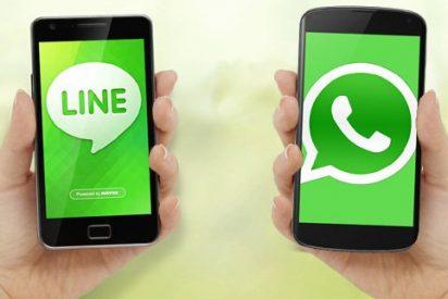 WhatsApp se merienda a los 'SMS' mucho más rápido de lo esperado
