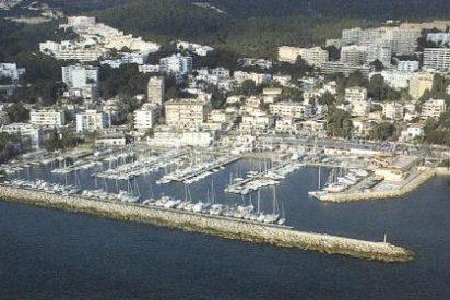 El Govern quiere privatizar el club náutico de Calanova y saca a concurso su gestión