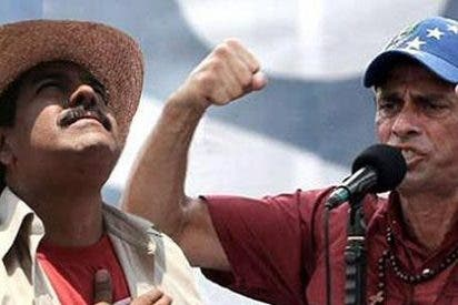 Las trampas, trapacerias y fraudes del ventajista Maduro en su duelo con Capriles