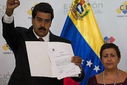 El Consejo Nacional Electoral venezolano autoriza la auditoría del 100% de los votos