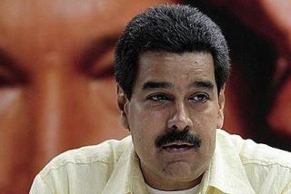 """Maduro dice que Chávez se le apareció en forma de """"pajarito"""" y lo bendijo"""