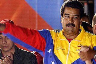 """Maduro: """"Tenemos un triunfo electoral, justo, legal y constitucional"""""""