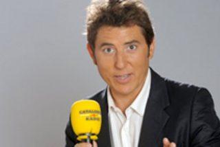 """Primera víctima del EGM: Manel Fuentes abandona su programa en Catalunya Radio tras decir el director que """"había que rectificar"""""""
